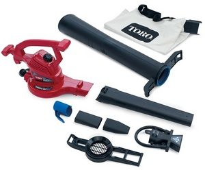 Toro 51621 Ultraplus Mulcher and Blower