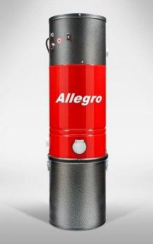 Allegro MU4500 Champion Vacuum