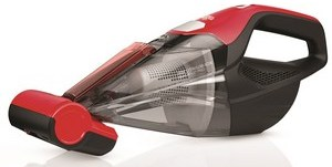 Dirt Devil Quick Flip Plus Handheld Vacuum