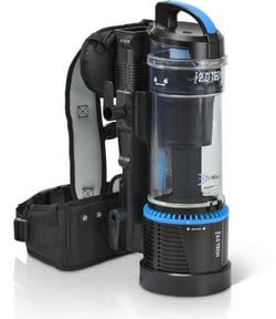 Prolux 2 Cordless Bagless Backpack Vacuum Cleaner