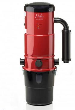 Prolux CV12000 Central Vacuum Power Unit