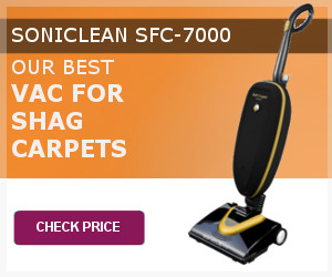 7 Best Vacuums For High Pile Carpet Shag Frieze 2018